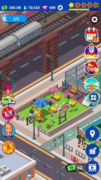 Toilet Empire Tycoon - Idle Management Game screenshot 5