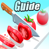 Guide For Perfect Slices icon