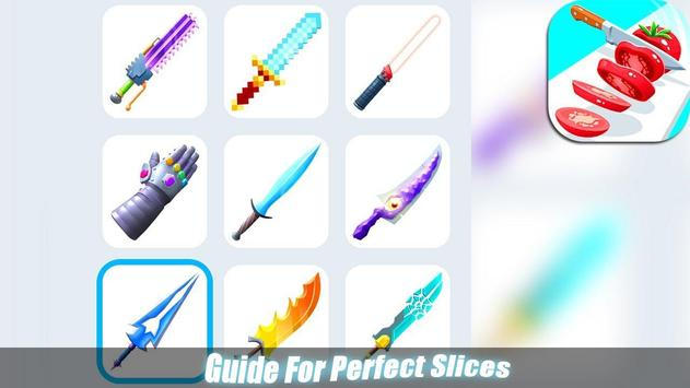 Guide For Perfect Slices screenshot 2