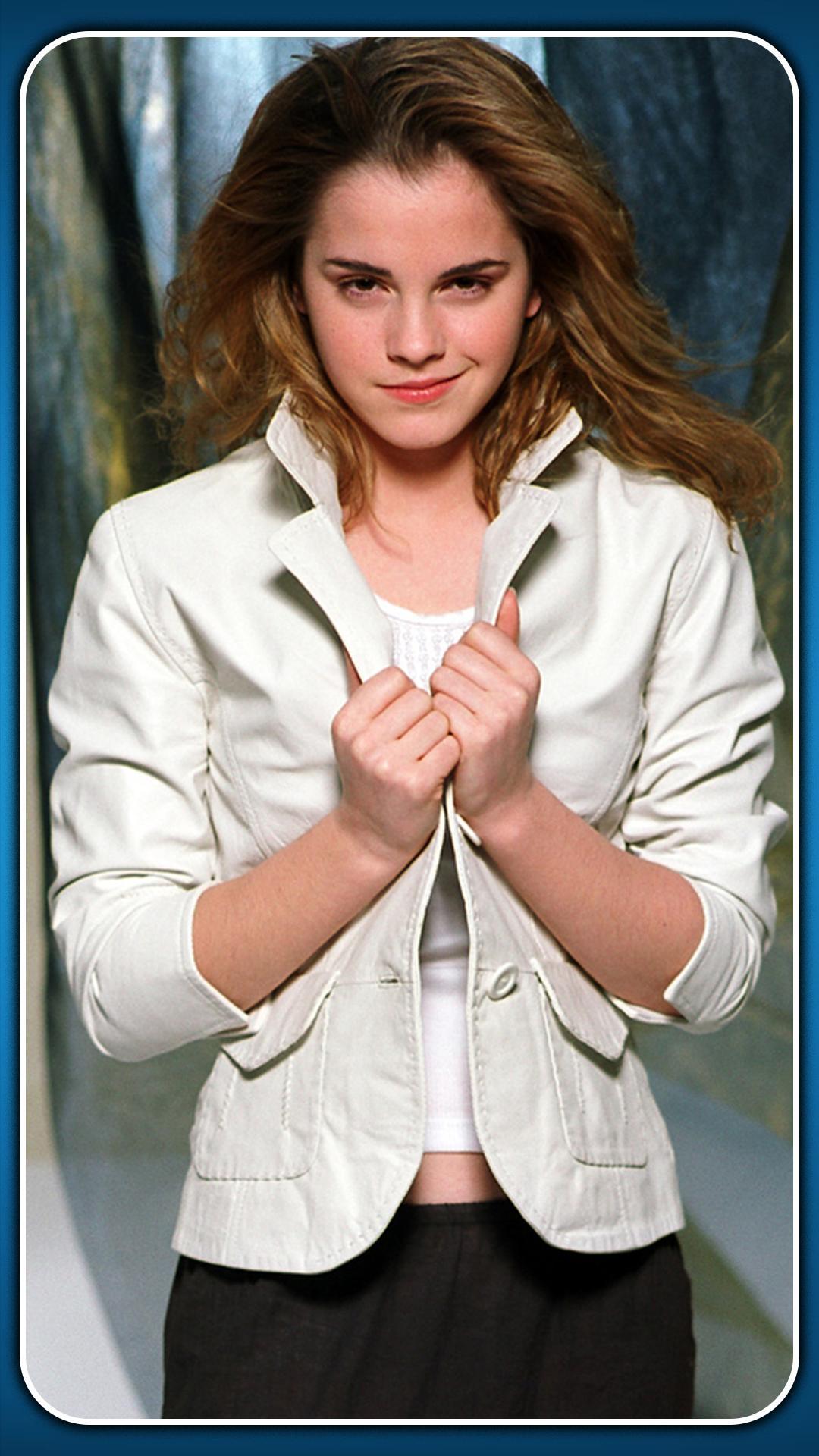 Emma Watson App