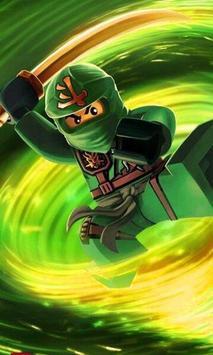 Lego Ninjago Wallpaper screenshot 3