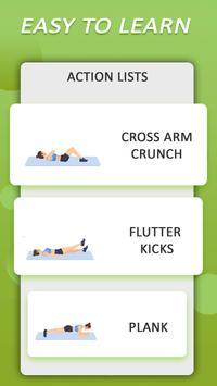 Home Workout screenshot 3