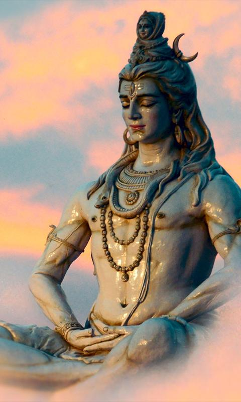 Mahadev Wallpapers Shiv Hd Wallpaper For Android Apk Download
