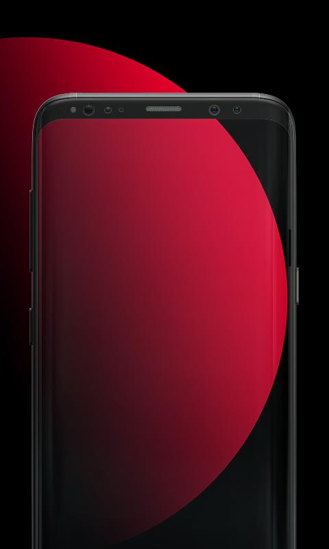 Red Wallpapers Full Hd For Android Apk Download