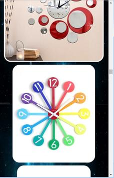 Wall Clock Design screenshot 1