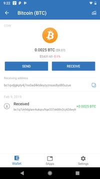 Trust - Crypto & Bitcoin Wallet screenshot 2