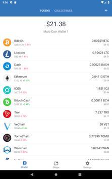 Trust - Crypto & Bitcoin Wallet screenshot 6