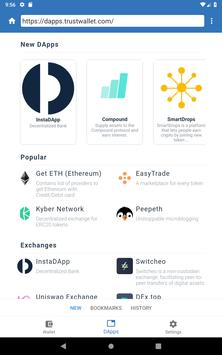 Trust - Crypto & Bitcoin Wallet screenshot 7