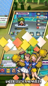 Pixel Trainers IDLE screenshot 4