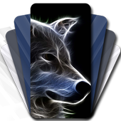 Wolf Wallpapers Hd Background For Android Apk Download