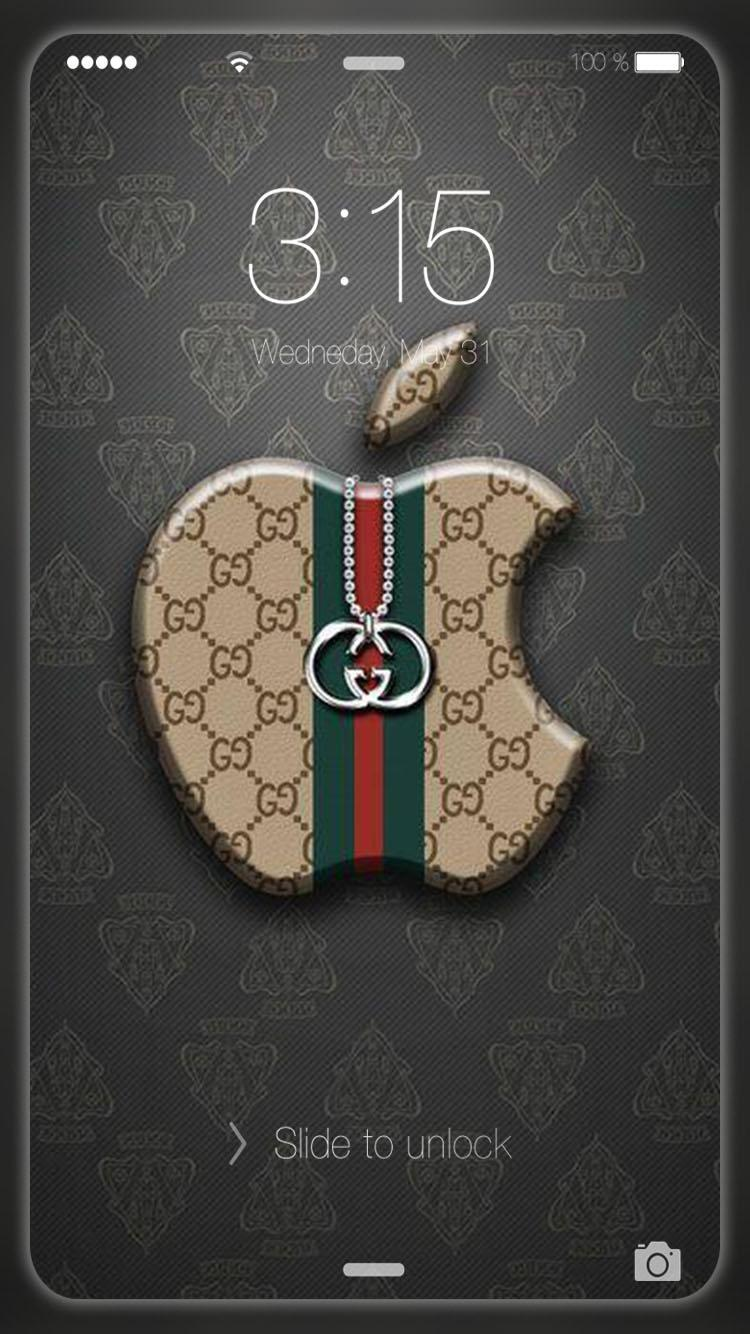 Gucci Supreme Hd Wallpapers And Backgrounds For Android