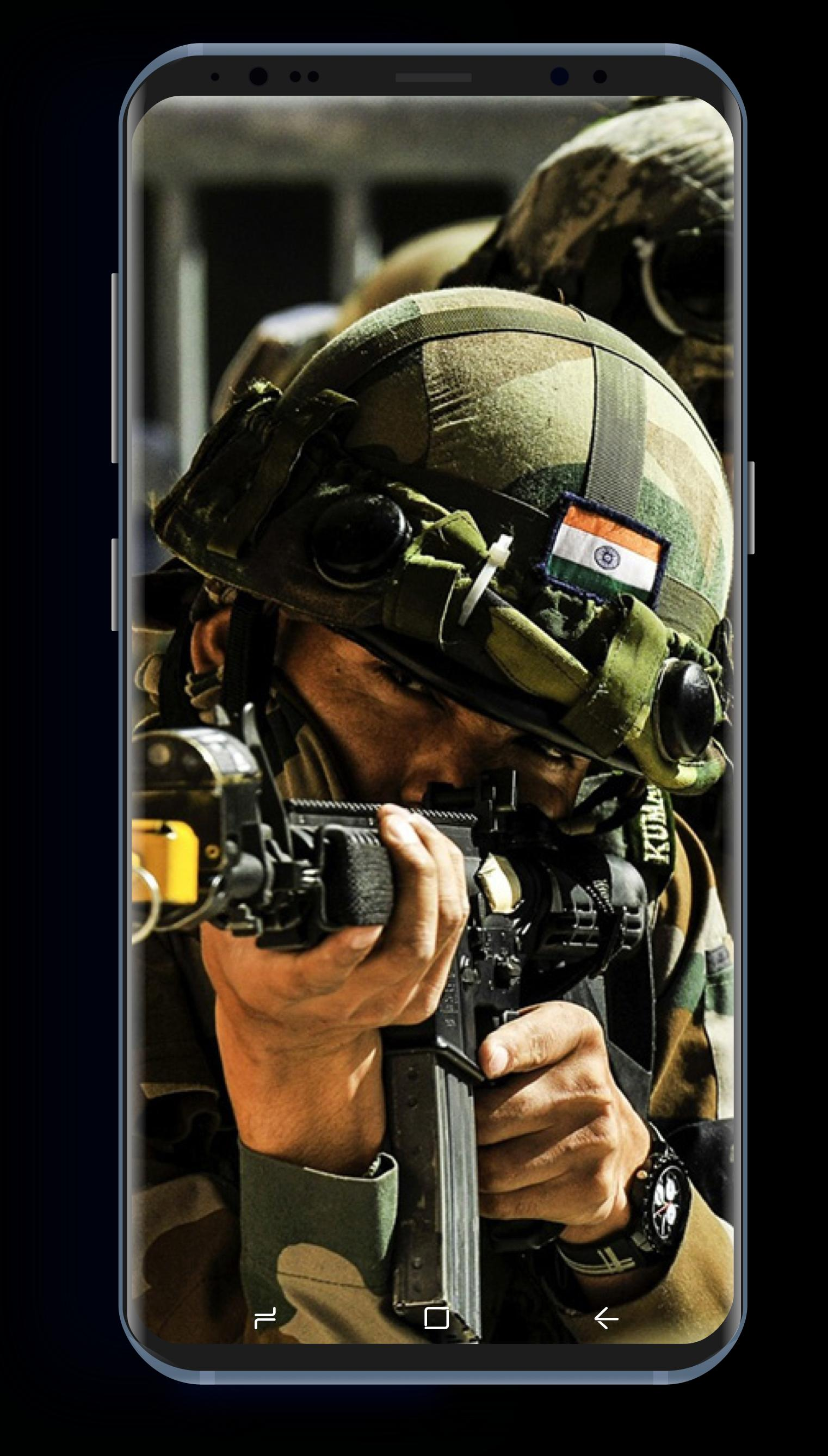 Indian Army Wallpapers For Android Apk Download