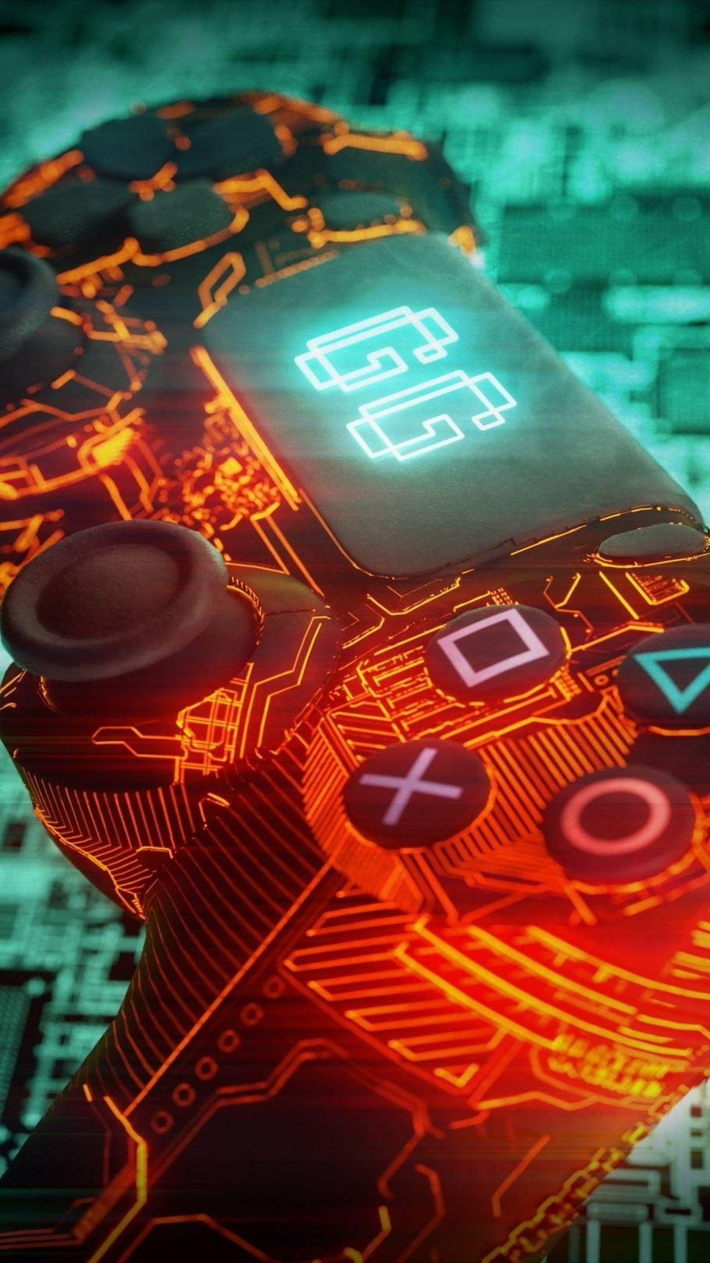 Wallpapers For Gamers Hd 4k New For Android Apk Download