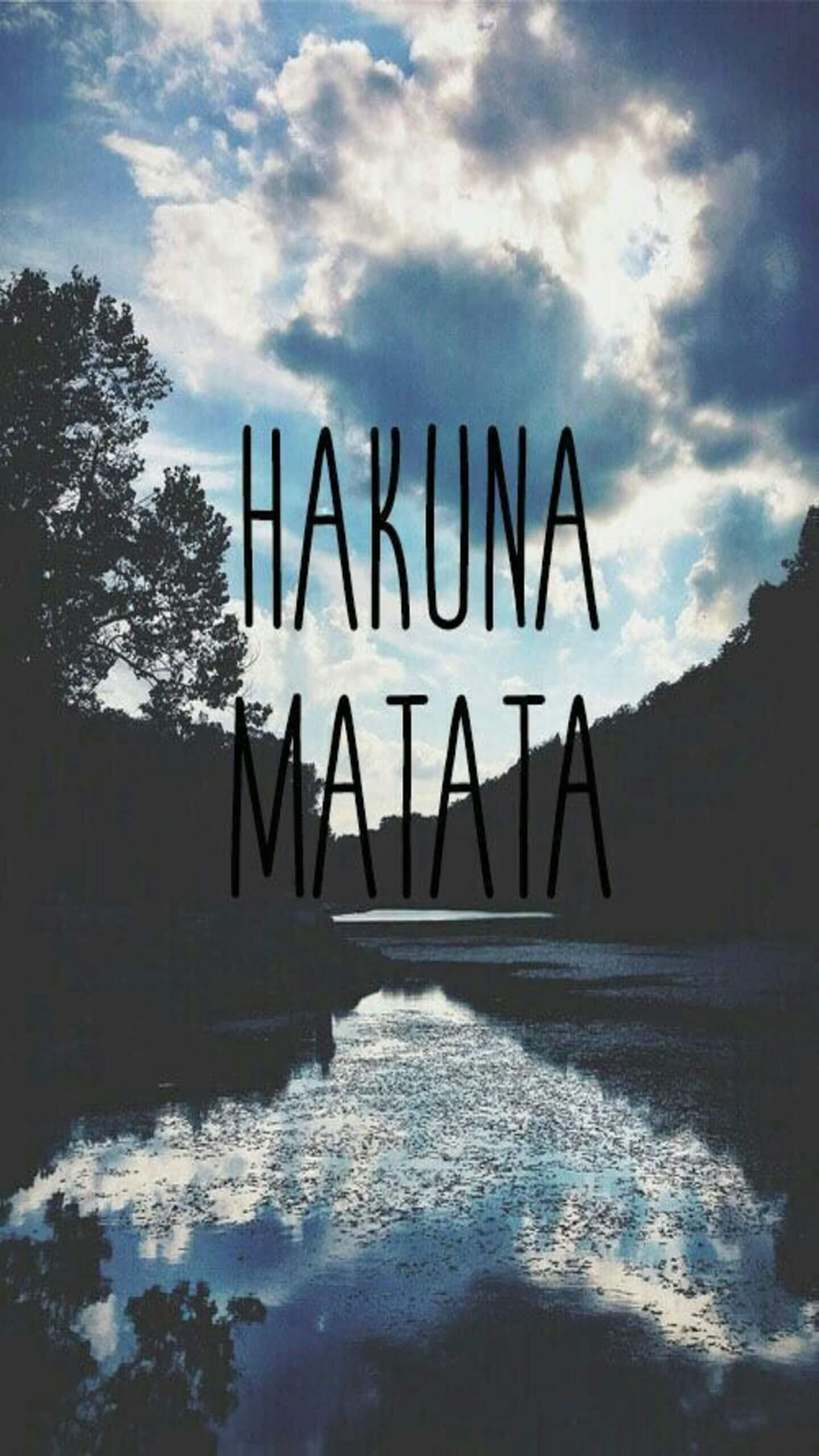 Hakuna Matata Wallpapers For Android Apk Download