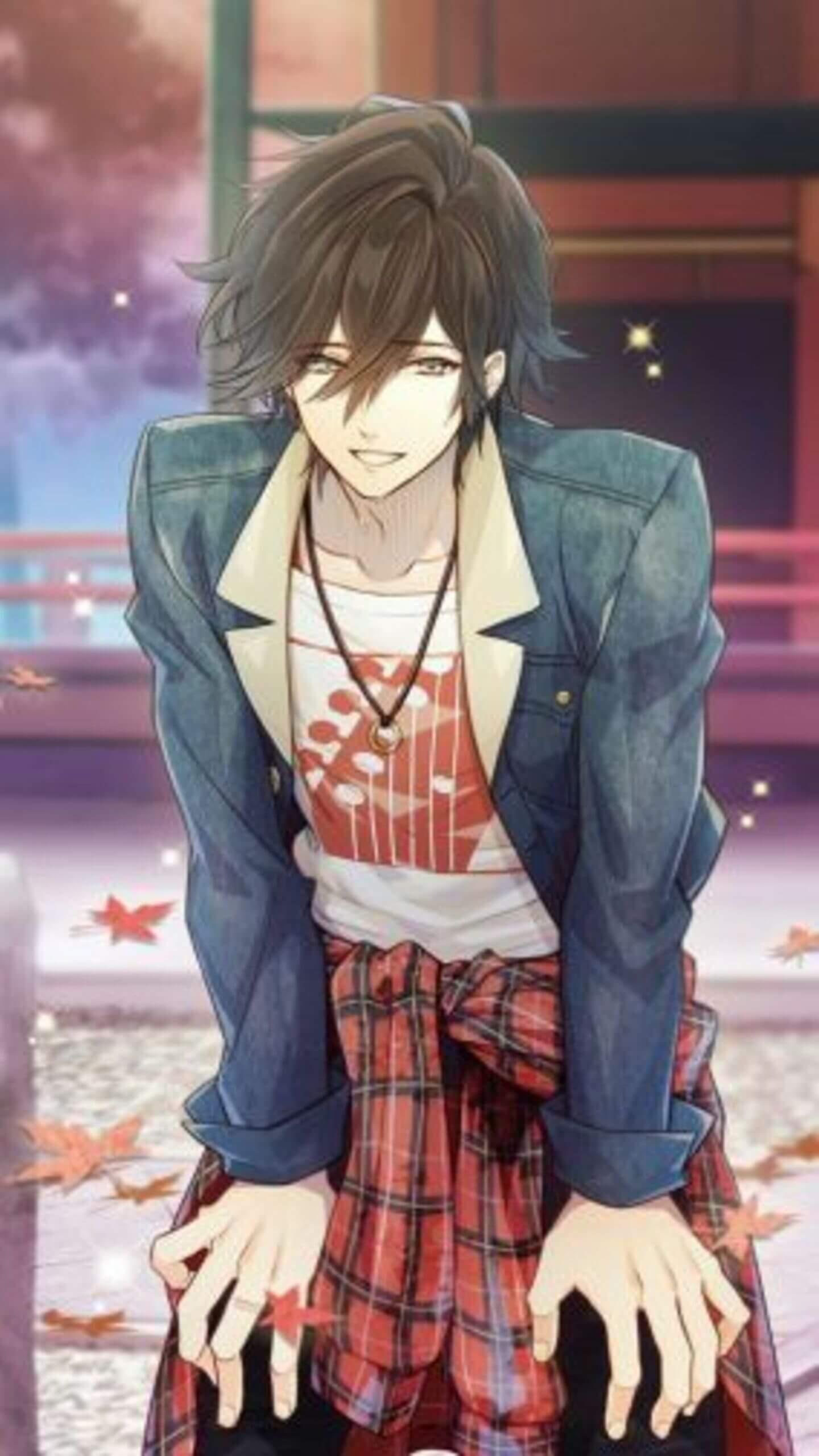 Kawaii Anime Boy Wallpapers for Android - APK Download