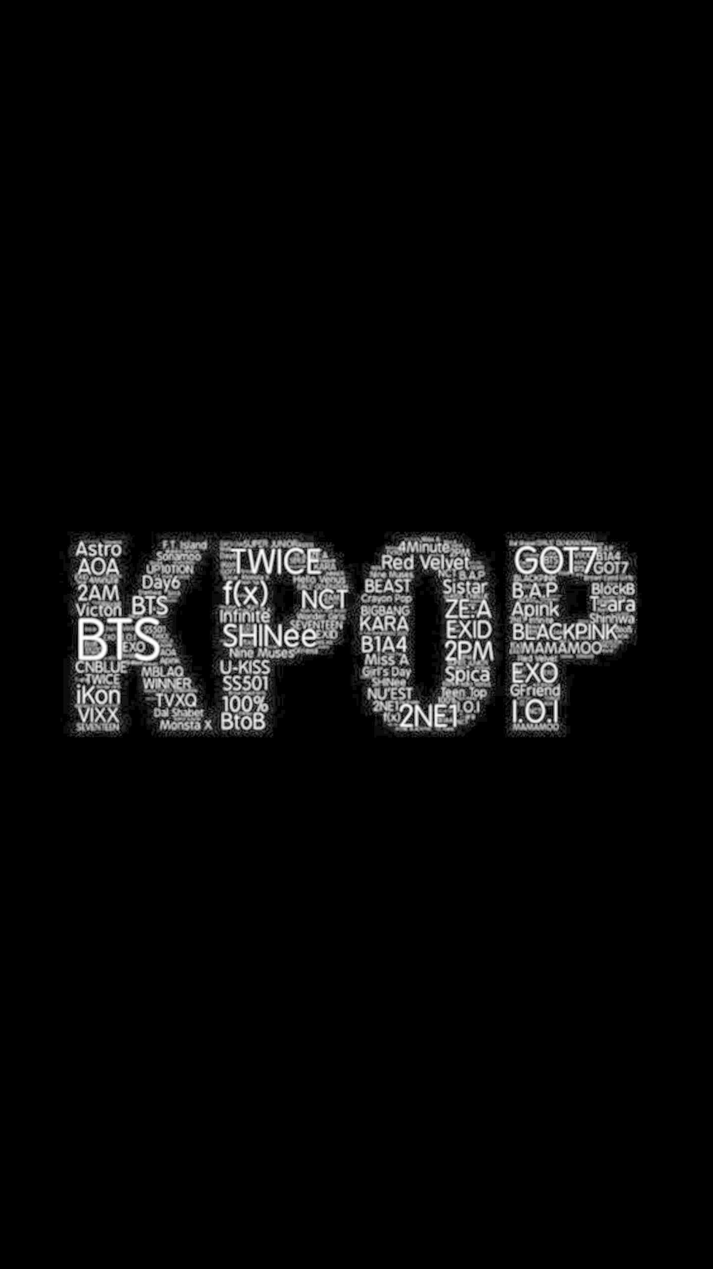 Kpop Wallpapers For Android Apk Download