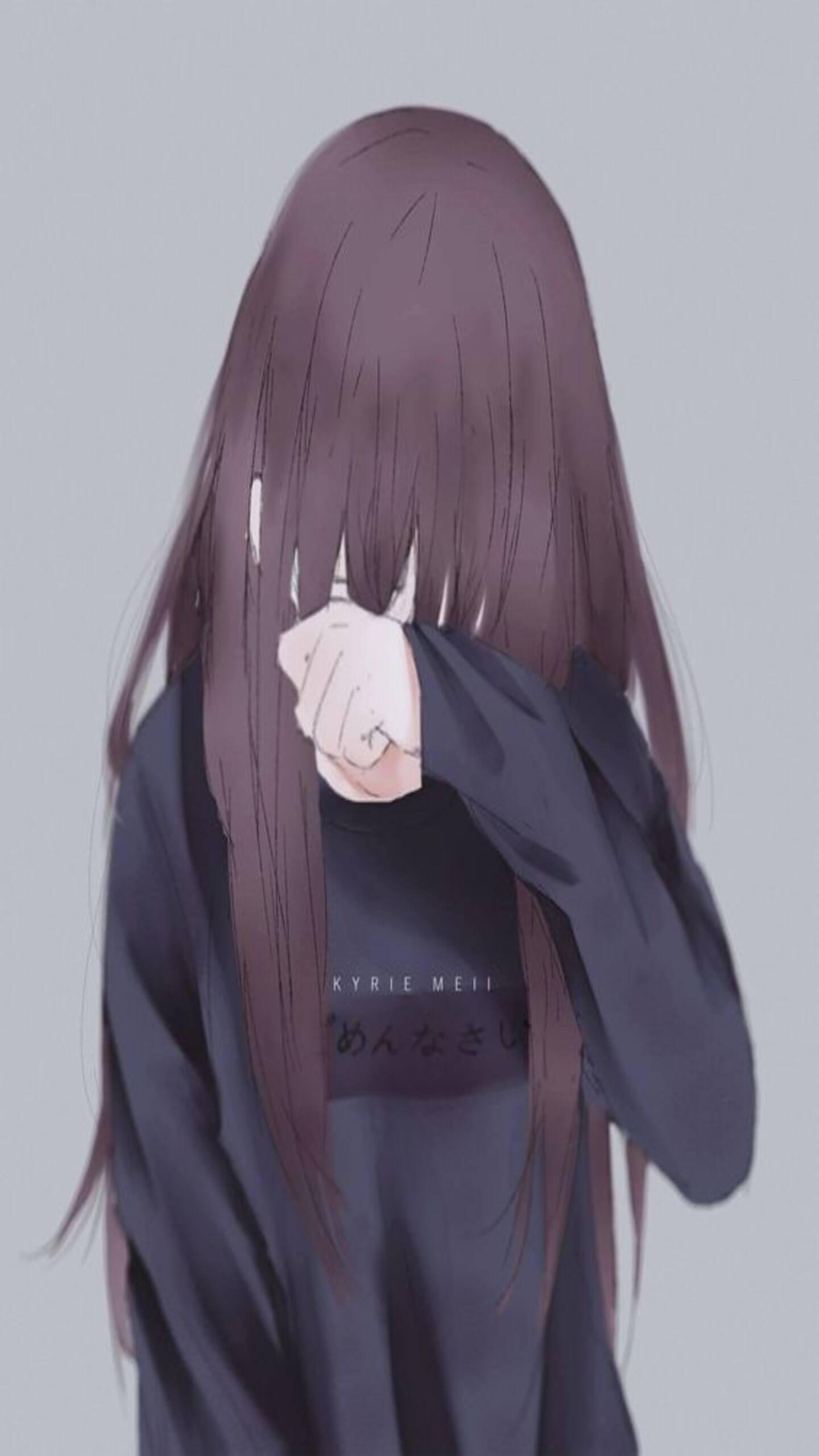 Sad Anime Wallpapers For Android Apk Download