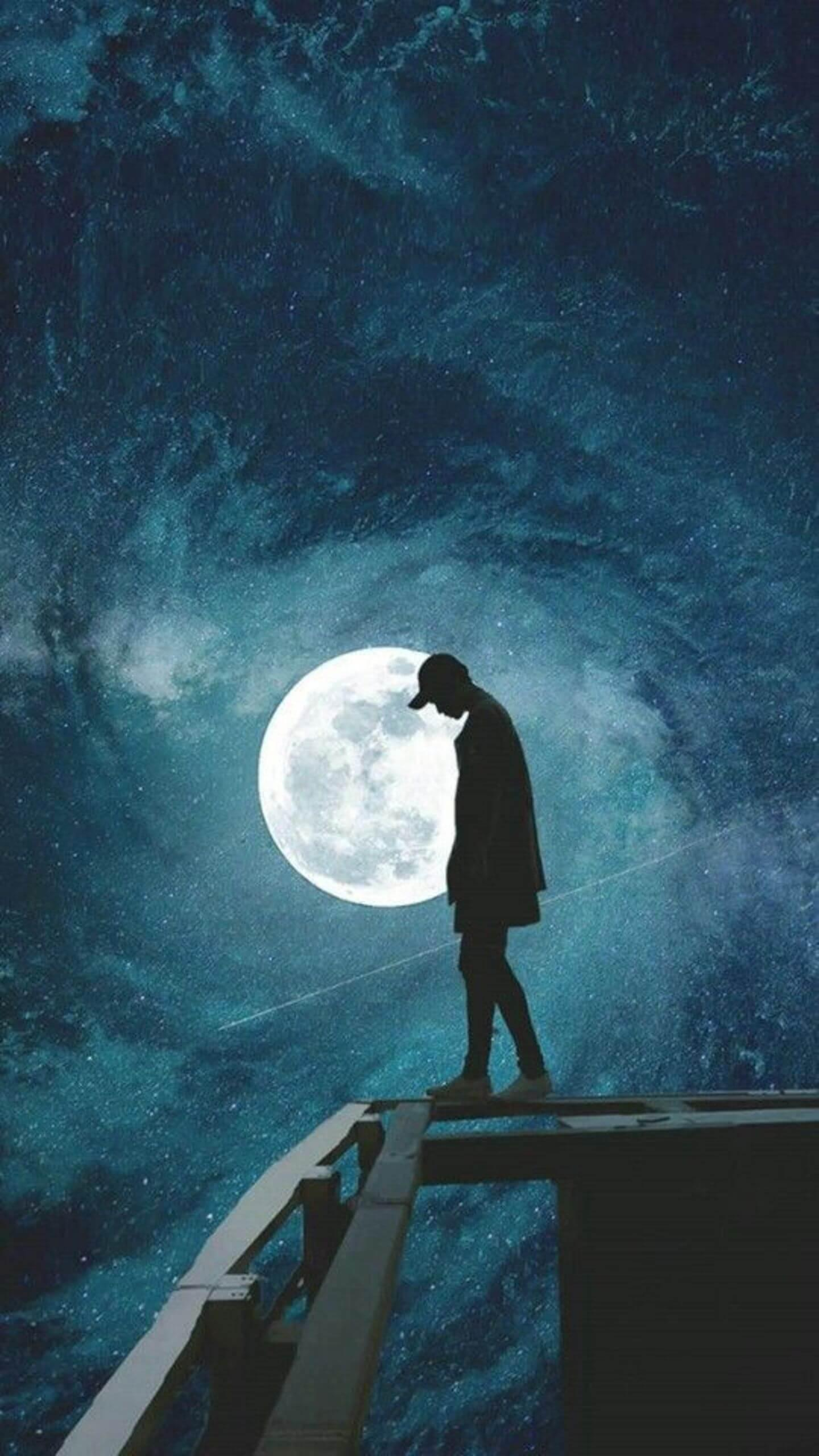 Sad Boy Wallpapers for Android - APK ...