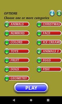 Memorize cards screenshot 6