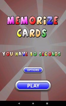 Memorize cards screenshot 9