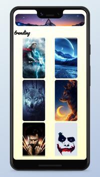 BGMI Wallpaper For PUBG Gamer New State स्क्रीनशॉट 3
