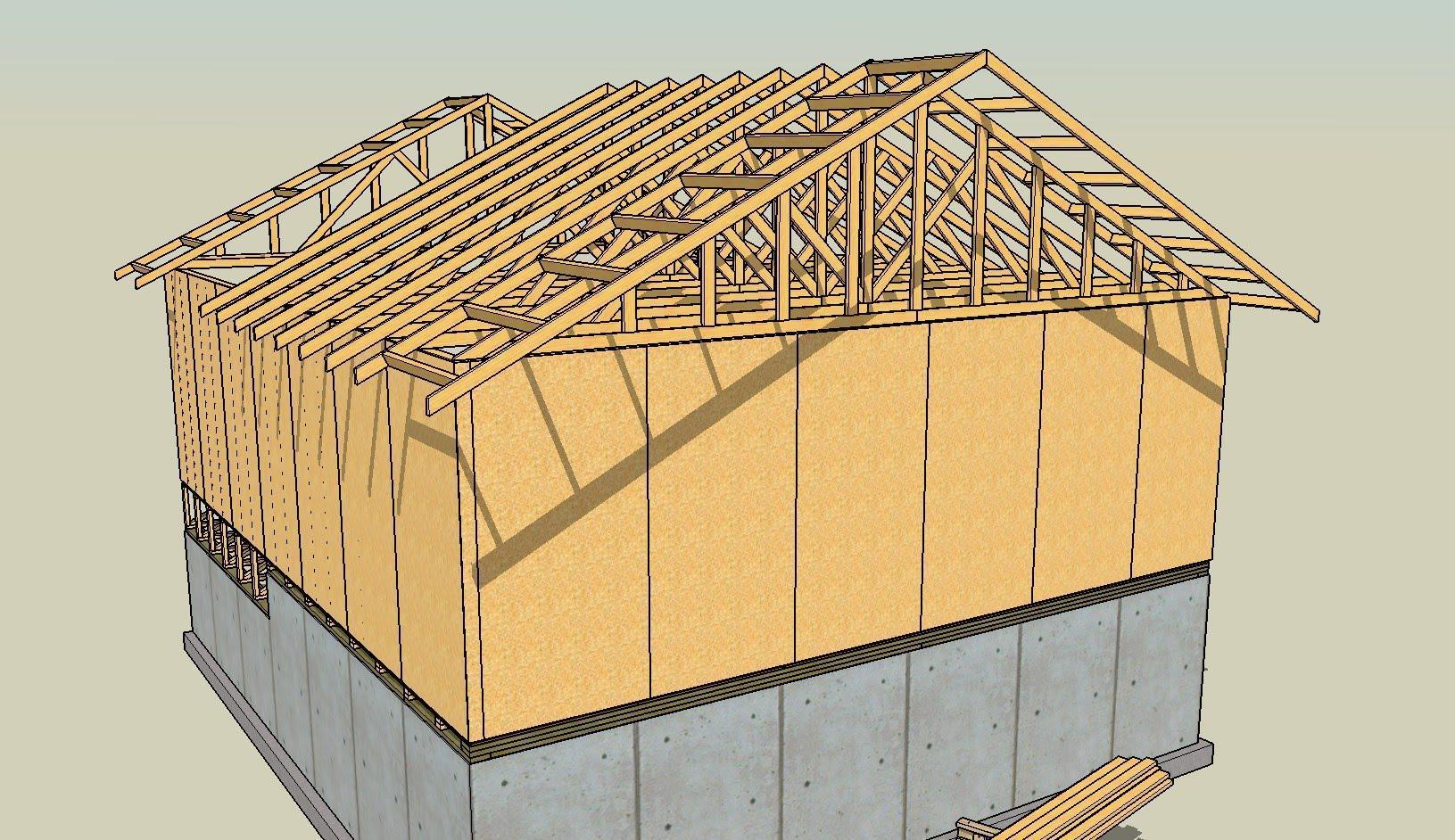 Best Roof Sketchup Design For Android Apk Download