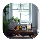 Feng Shui Decorating Ideas icon