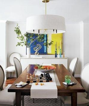 Feng Shui Decorating Ideas poster