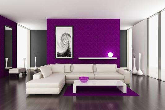 250 Idea Paint Colors Wall poster