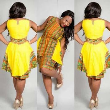 African Dress screenshot 2