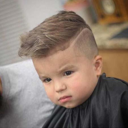 Baby Boy Hair Styles For Android Apk Download