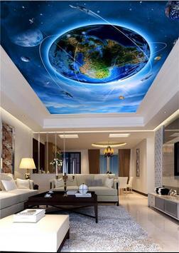 400 Ceiling Designing screenshot 5