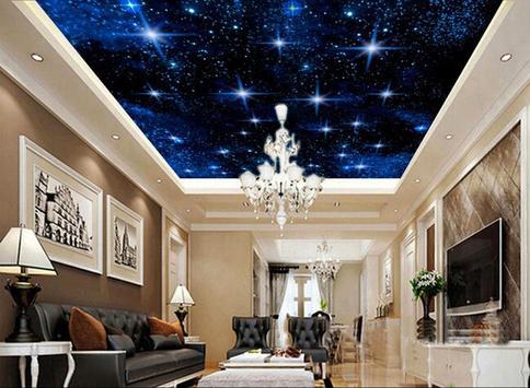 400 Ceiling Designing screenshot 1