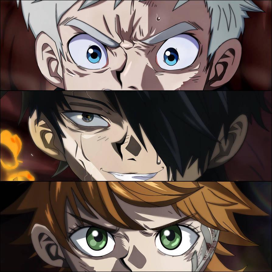 The Promised Neverland Wallpapers For Android Apk Download