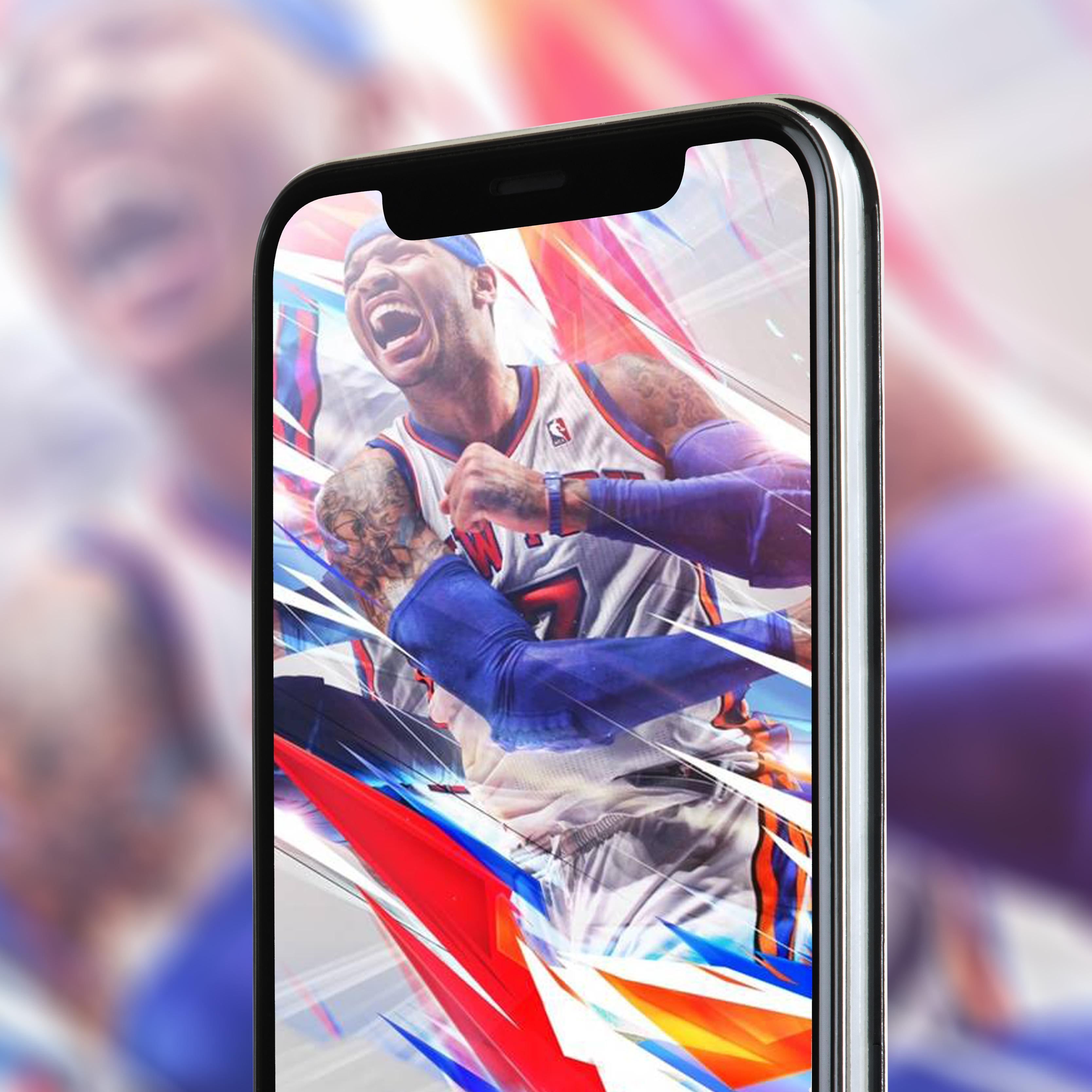 Nba Wallpaper Hd 2020 Basketball Images For Android Apk Download