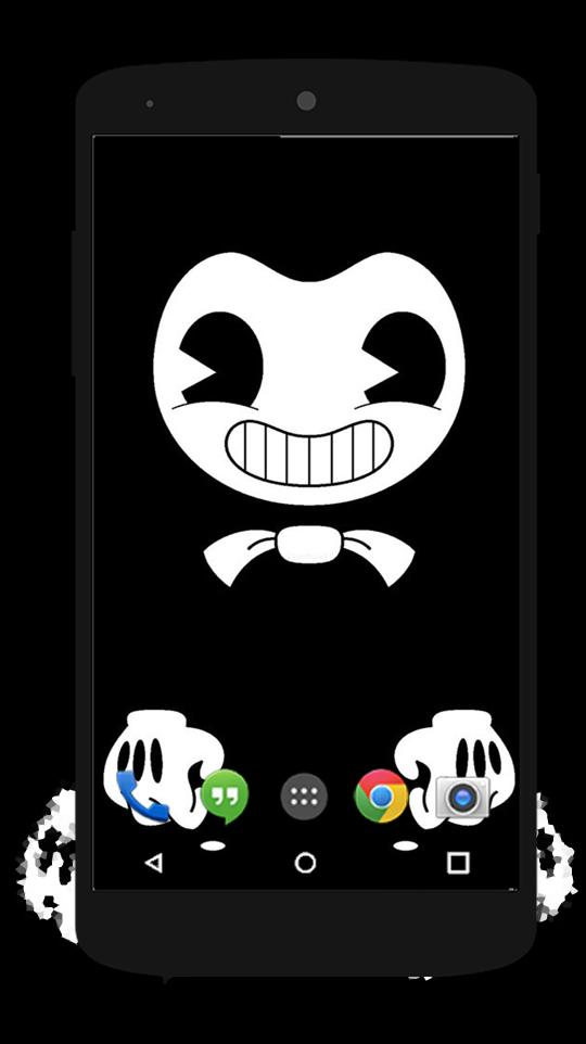 Bendy Ink Machine Wallpaper Art Hd For Android Apk Download