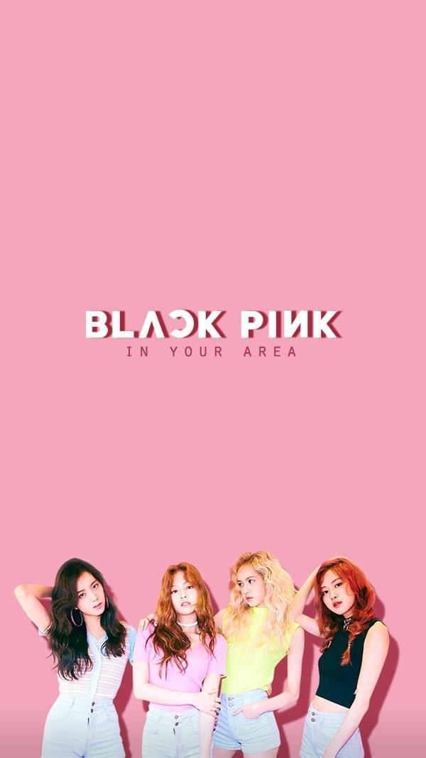 Wallpaper Blackpink Kpop Wallpaper Hd Dlya Android Skachat Apk