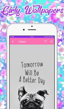 Girly Wallpapers screenshot 7