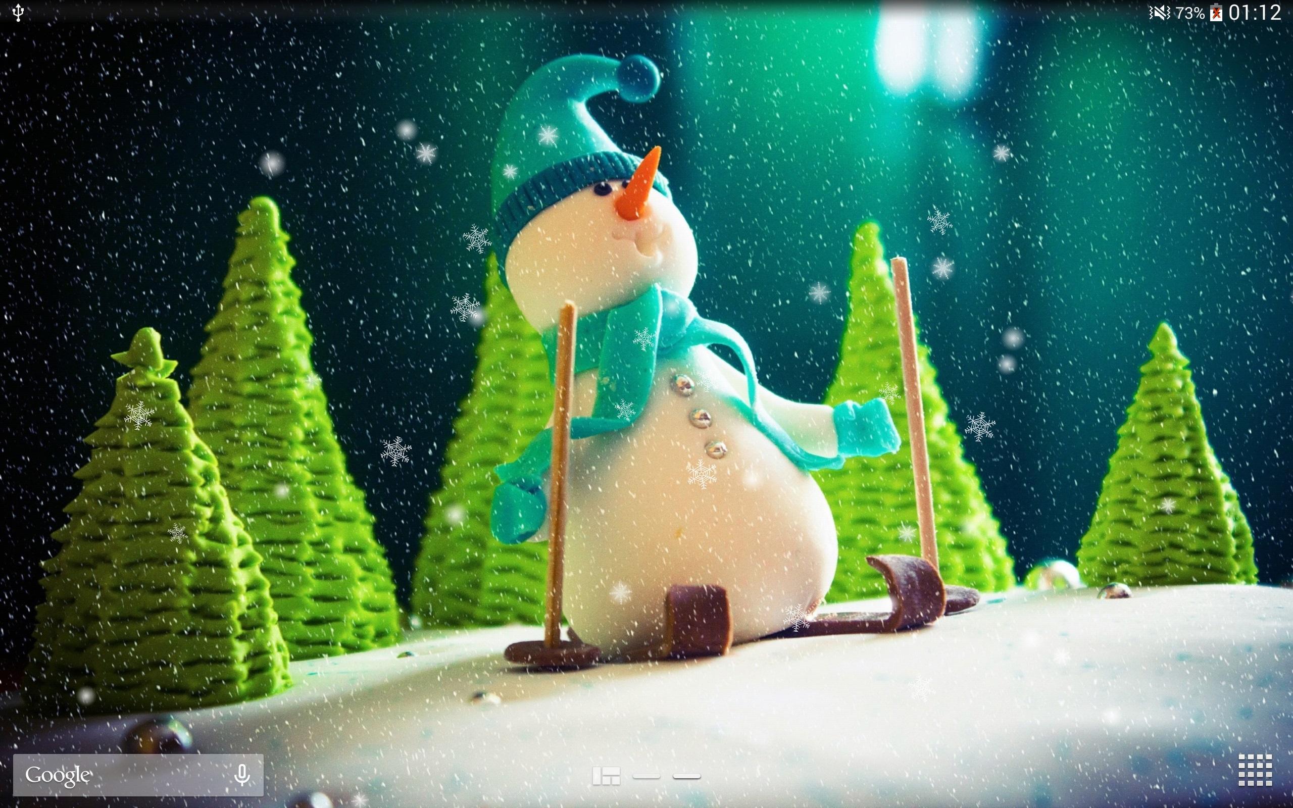 Live Wallpaper Weihnachten.Weihnachten Live Wallpaper Hd Fur Android Apk Herunterladen
