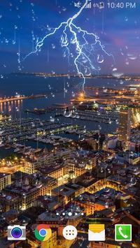 Lightning Storm Live Wallpaper screenshot 6