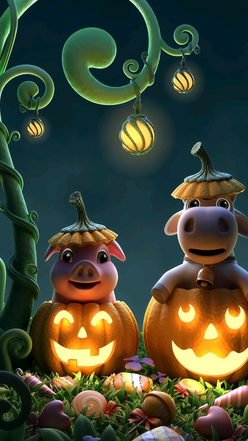 Featured Halloween Wallpapers Hd Ultra 4k For Android Apk