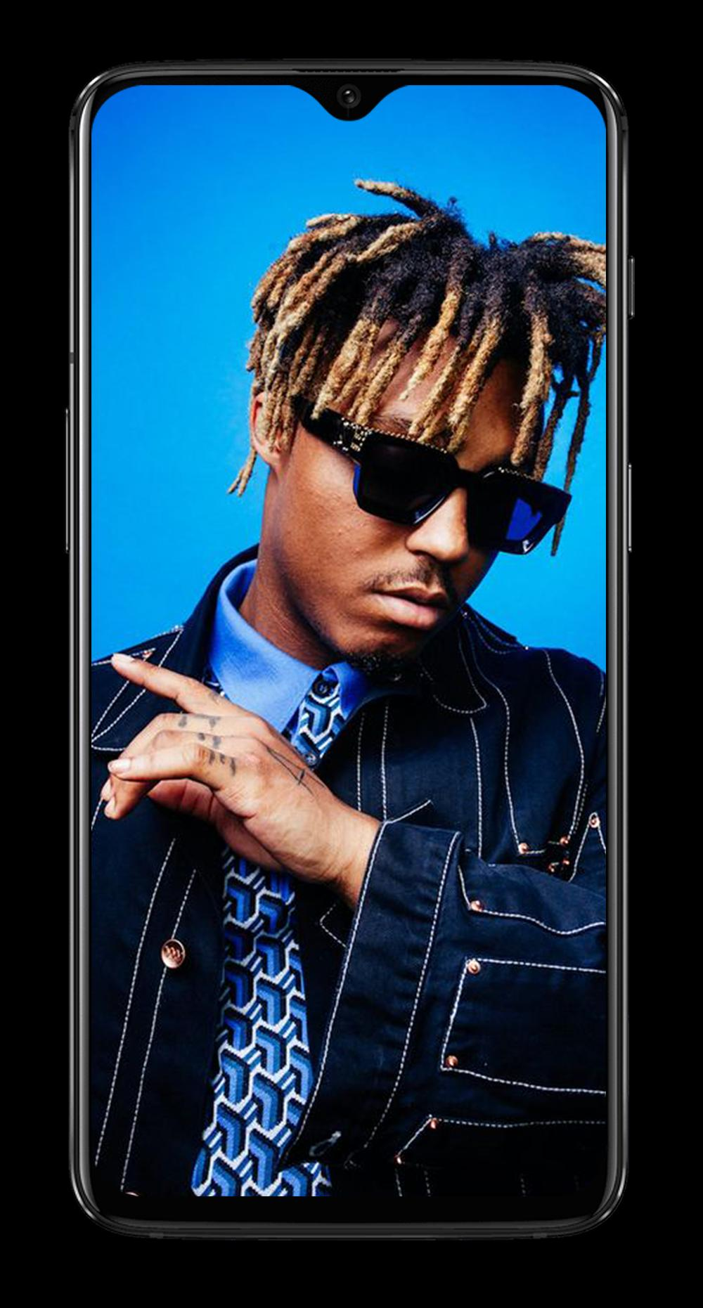 Juice Wrld 4k Wallpaper For Android Apk Download