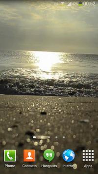Ocean Waves Live Wallpaper 37 screenshot 2