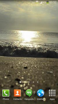 Ocean Waves Live Wallpaper 37 screenshot 5