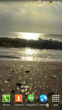 Ocean Waves Live Wallpaper 37 screenshot 6