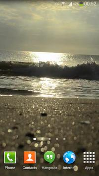 Ocean Waves Live Wallpaper 37 screenshot 8
