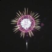 Fireworks Live Wallpaper HD 4 icon