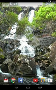 Waterfall Live Wallpaper HD 4 screenshot 16