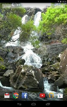 Waterfall Live Wallpaper HD 4 screenshot 9