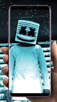 Marshmellow Wallpaper HD Art poster